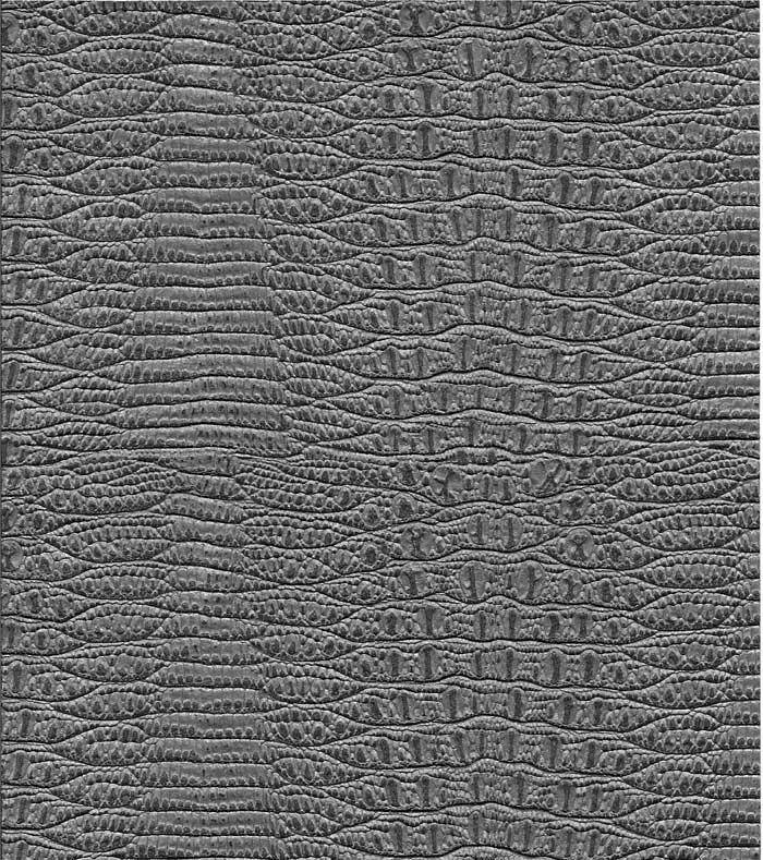 Alligator Skin   Faux Leather Embossed Wallpaper [BEL 3009] Designer 700x789