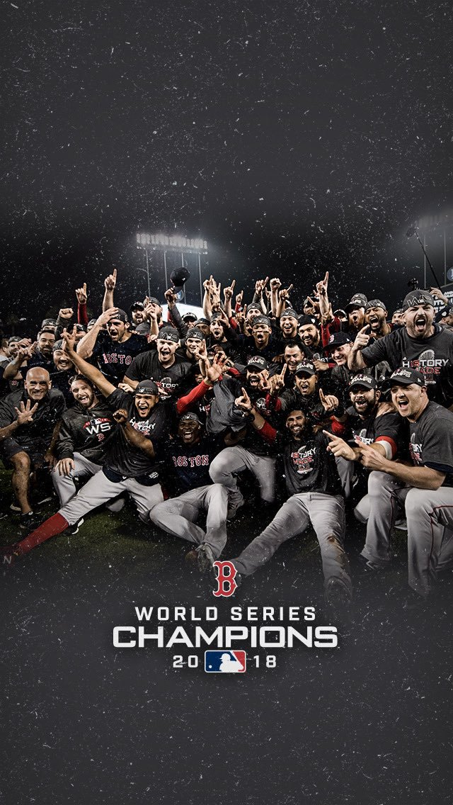 Boston Red Sox on Twitter Youre gonna need these wallpapers 640x1136
