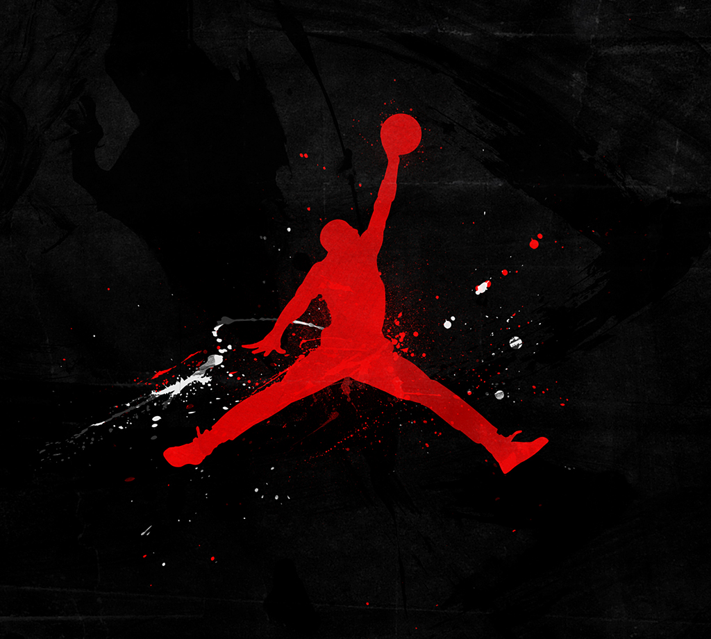 jumpman logo wallpaper mash - photo #13