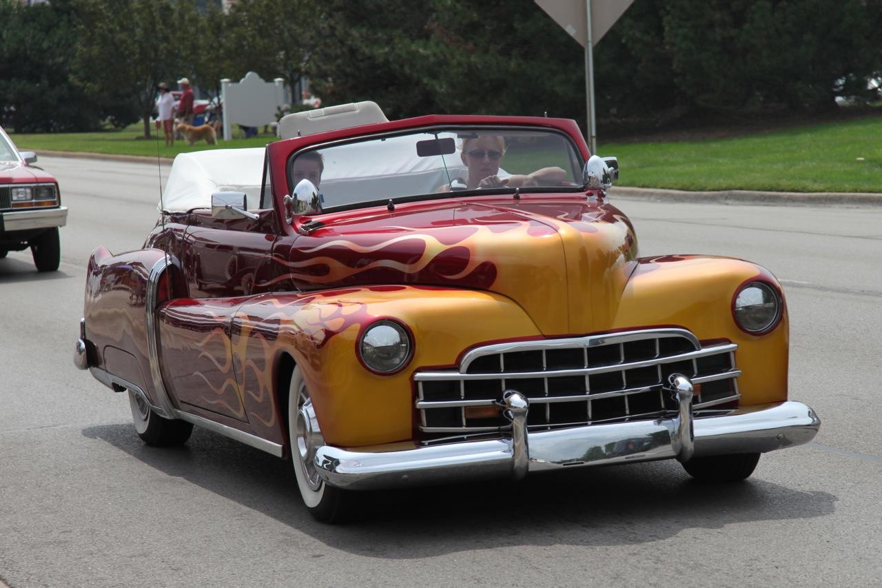 Cadillac Hot Rod 3 Hd Wallpaper Wallpaper 1280x853