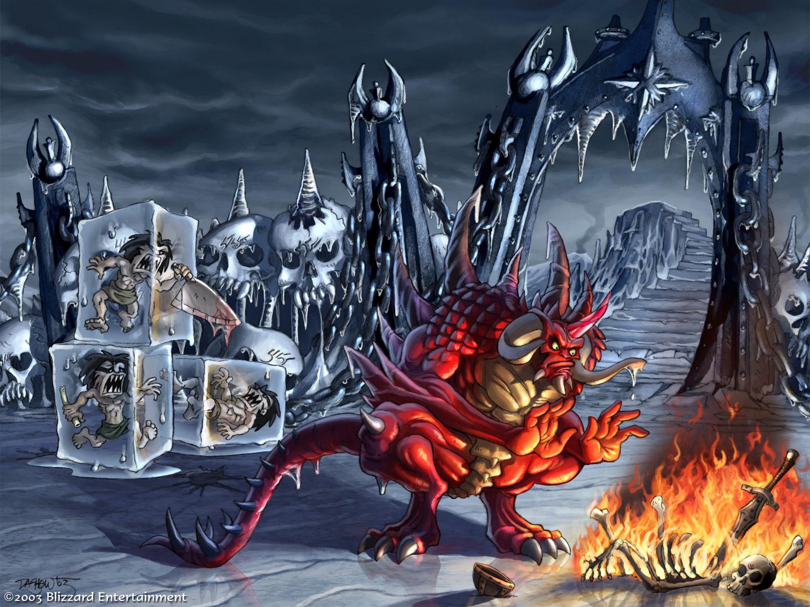 diablo 2 barbarian leveling guide