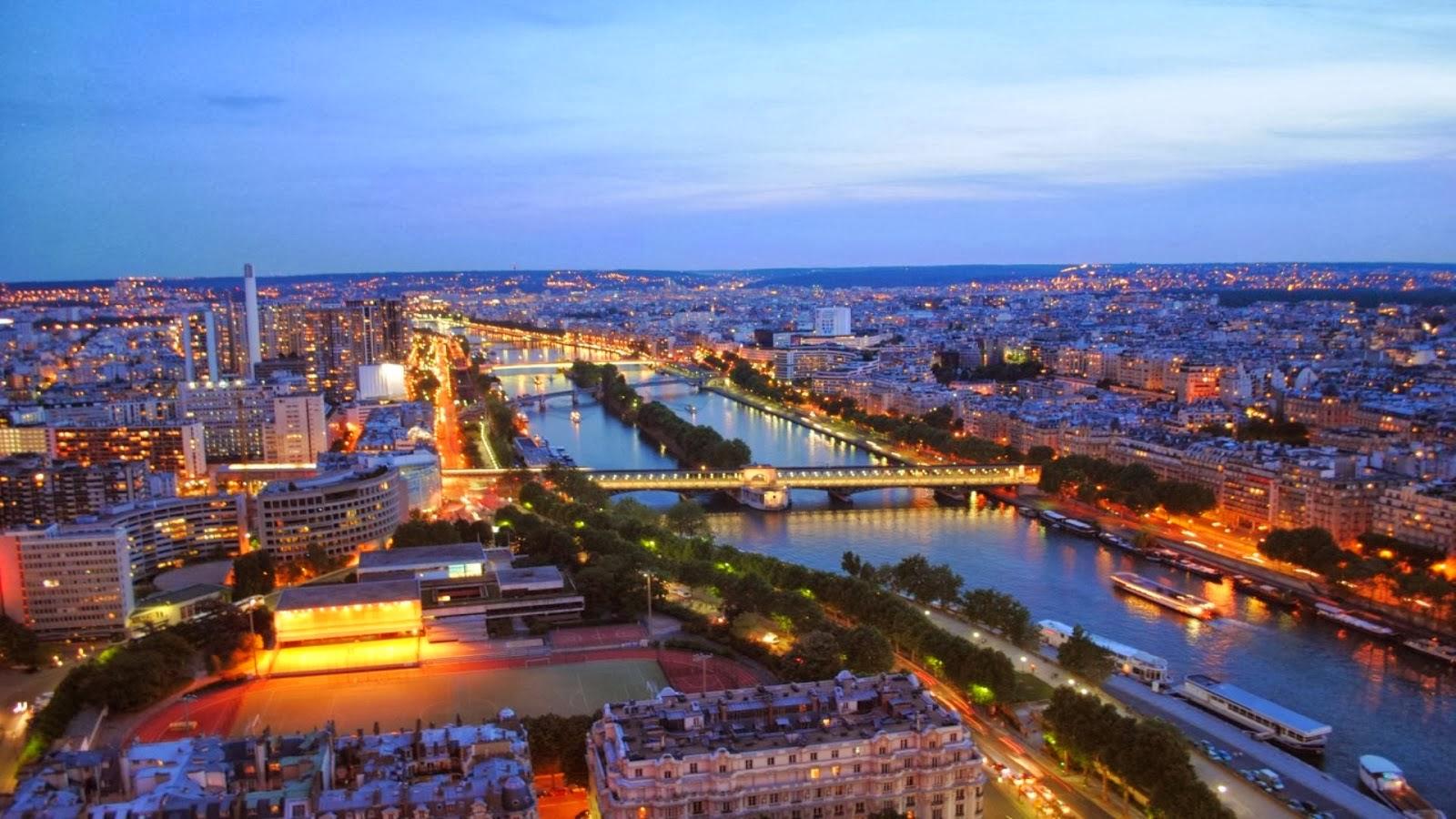 [46+] Paris HD Wallpapers On WallpaperSafari