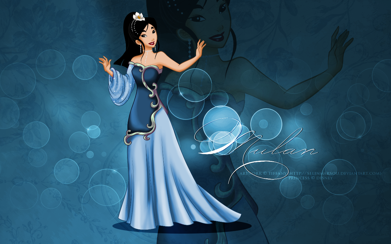 mulan wallpaper   Mulan Wallpaper 36979378 1280x800
