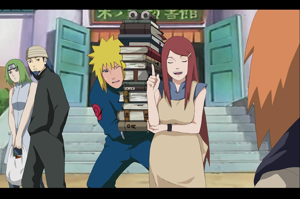 Naruto Shippuuden images 4th hokage HD fond dcran and background 1024x680