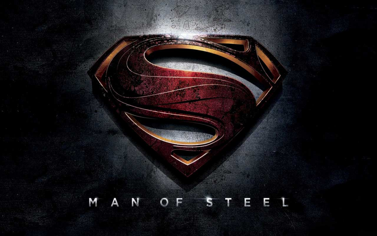 Man of Steel Wallpapers and Desktop Backgrounds Man of 1280x800