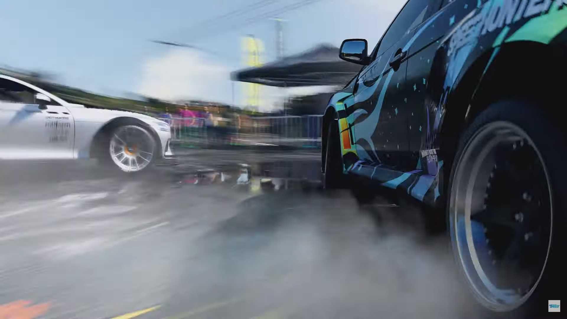Free Download Hd Need For Speed Heat Wallpaper Nfs Heat Screenshot