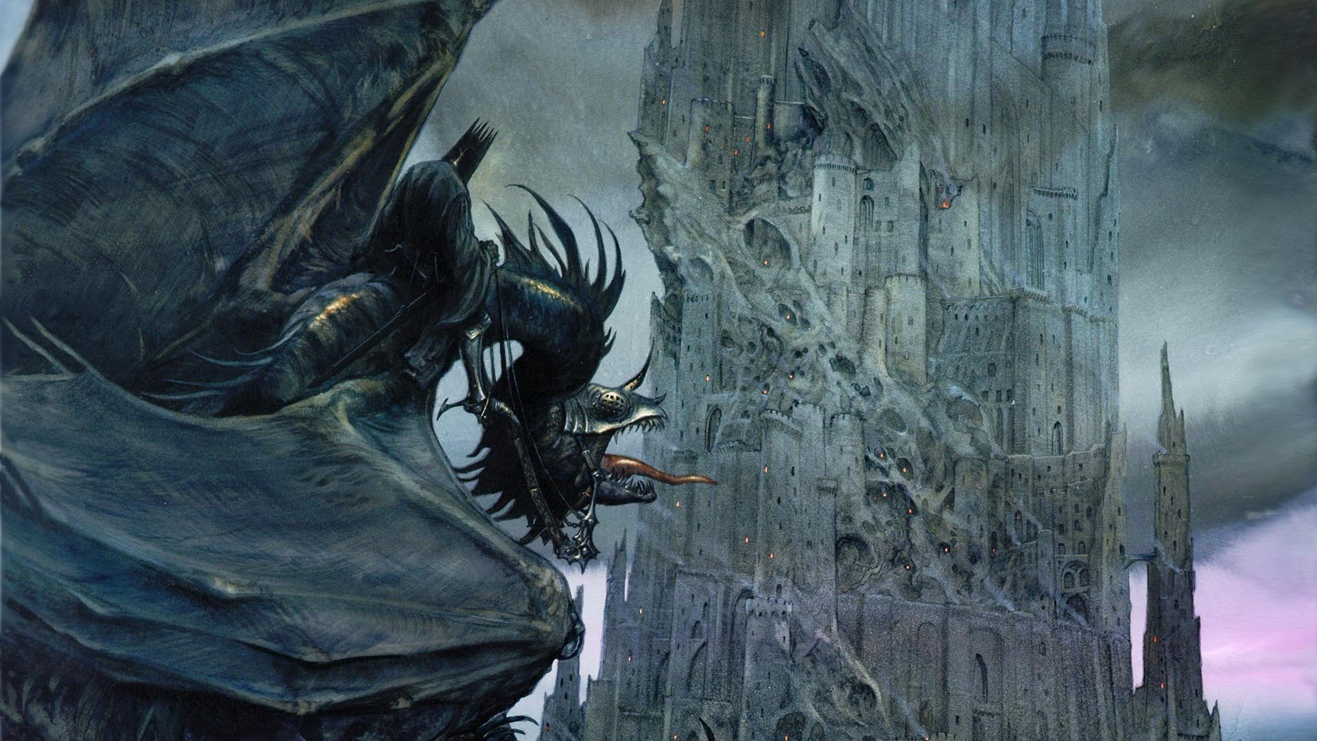 Download Lord Of The Rings Wallpaper Lord Of The Rings 20 1920x1080