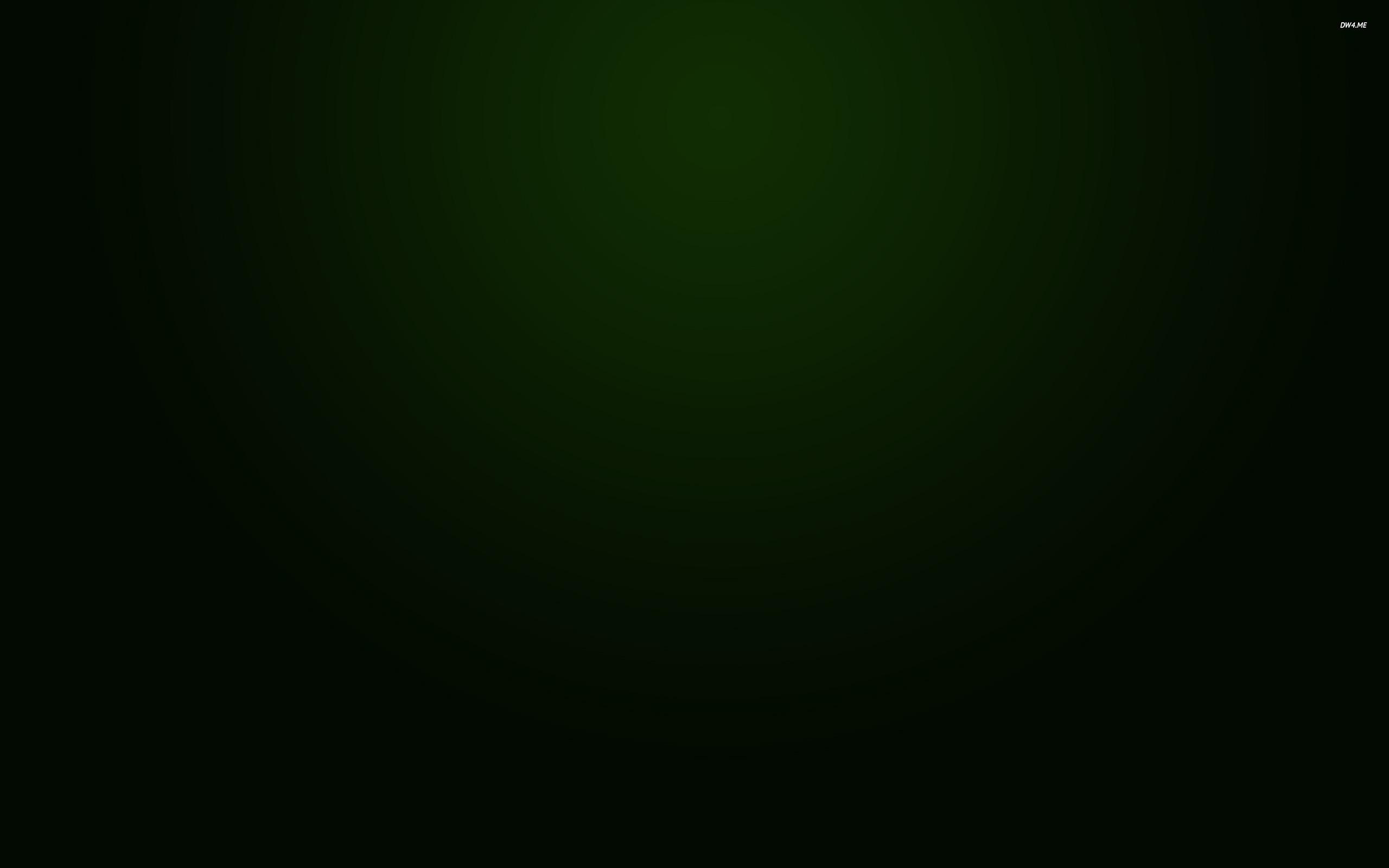 Green gradient wallpaper   Minimalistic wallpapers 2560x1600