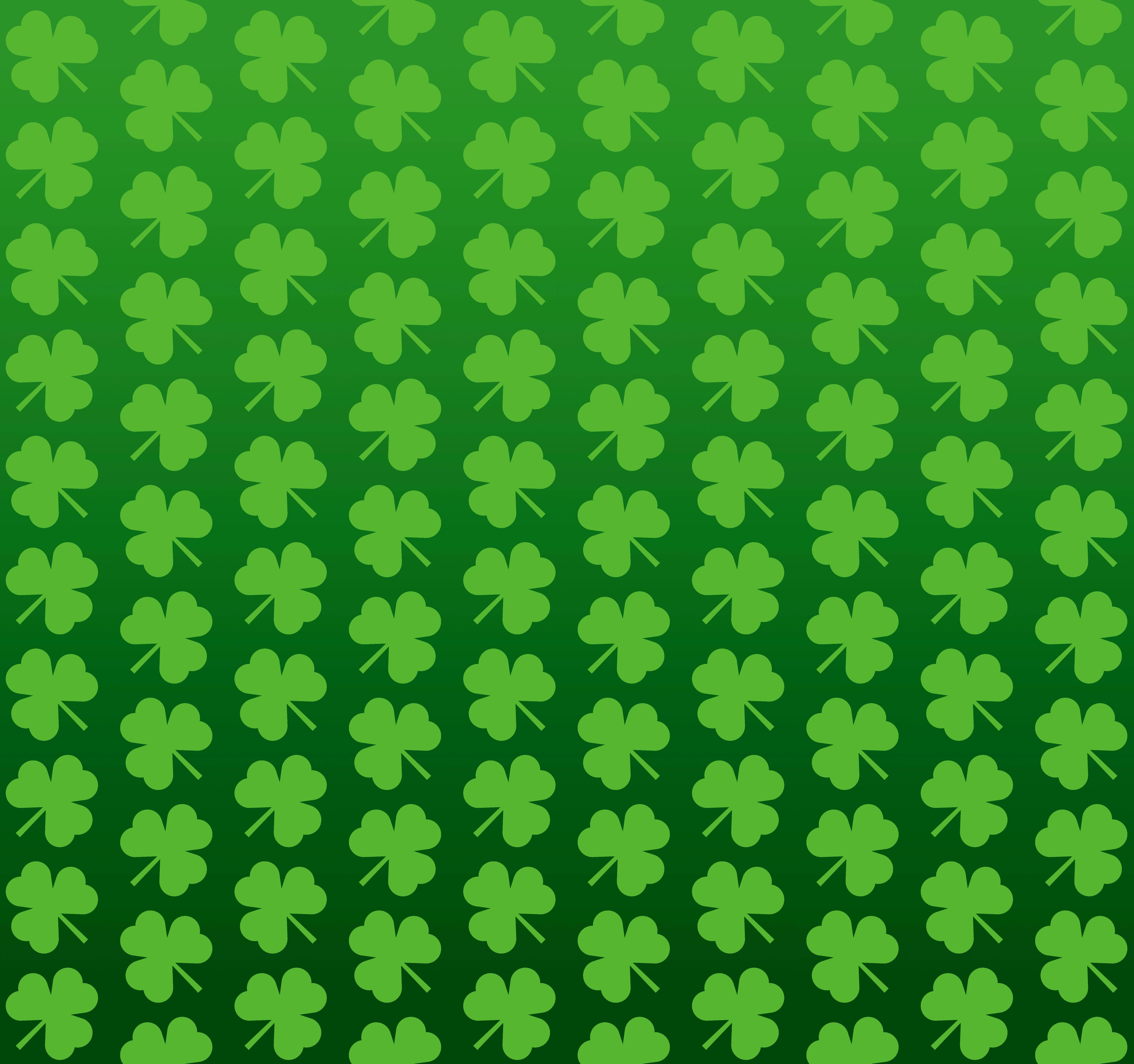 St Patricks Day Backgrounds 5954x5587