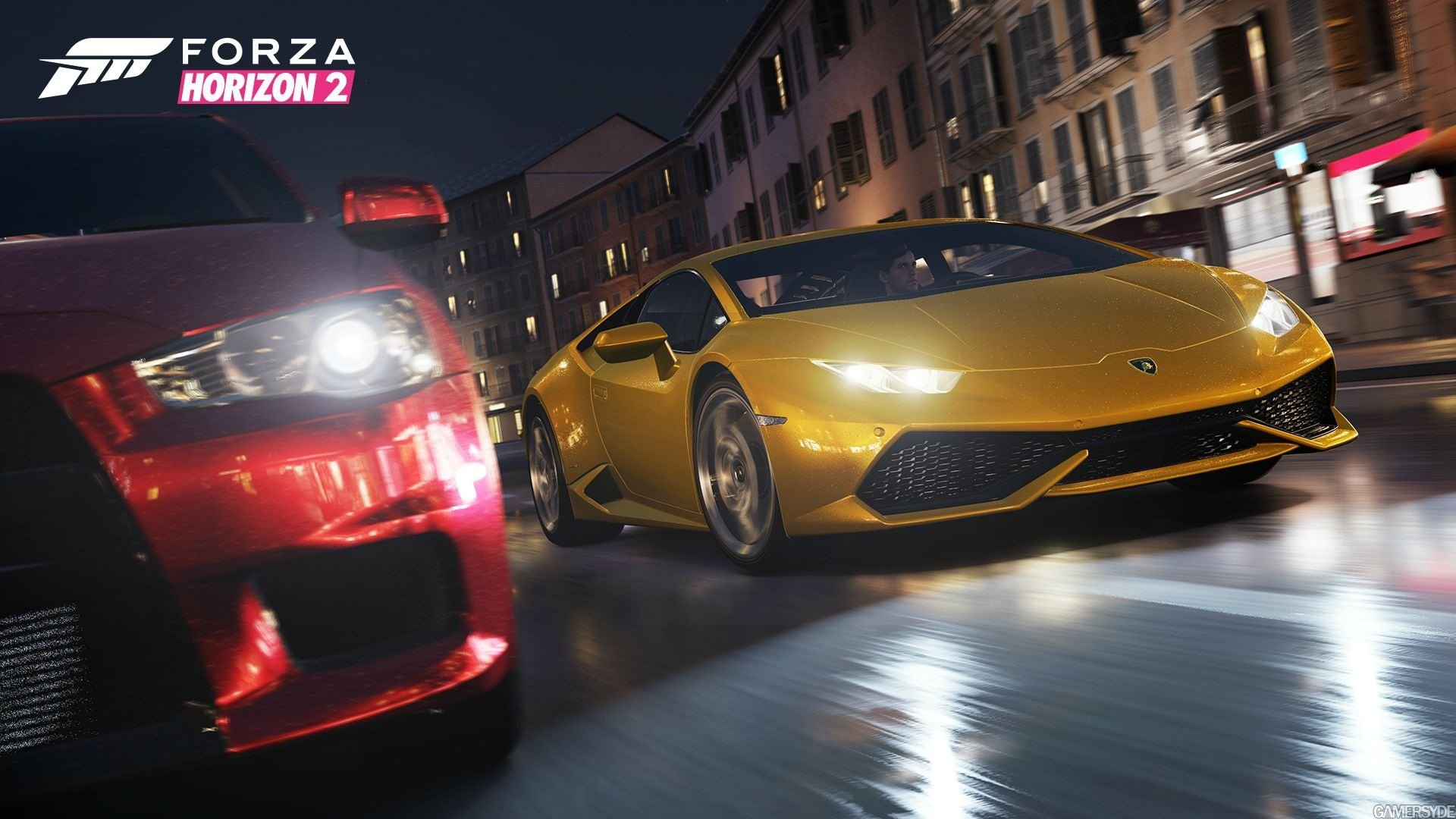 145 Forza Horizon 2 HD Wallpapers Background Images   Wallpaper 1920x1080