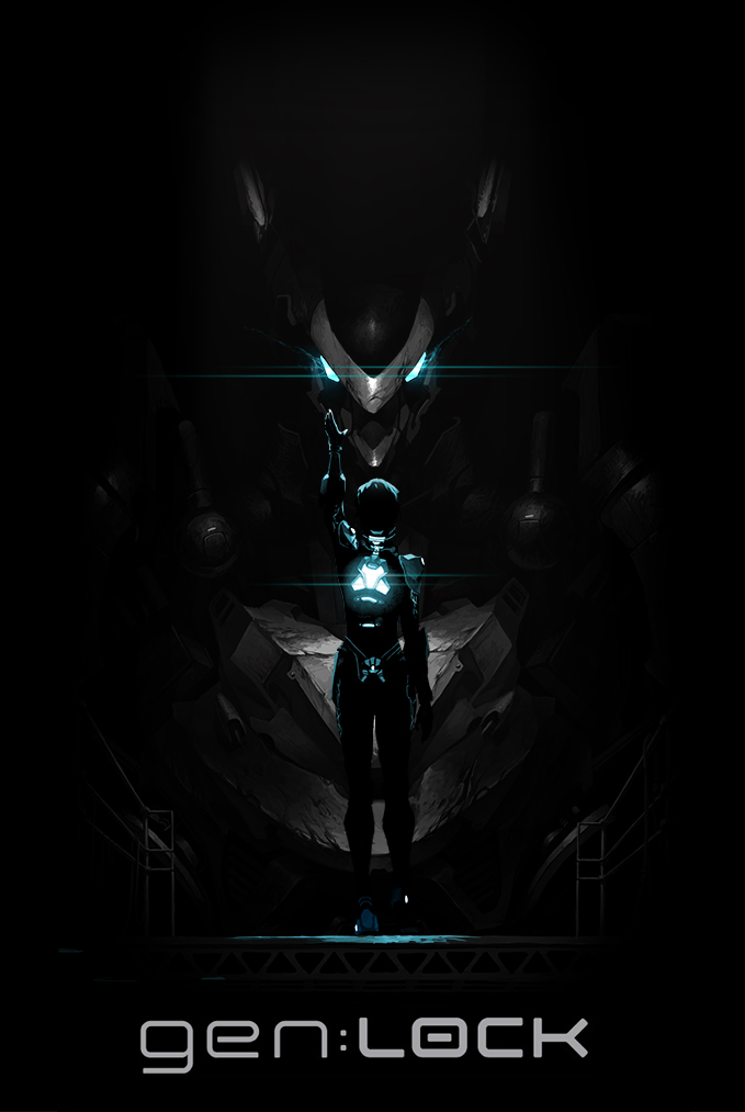 genLOCK GenLOCK Wiki FANDOM powered by Wikia 679x1013