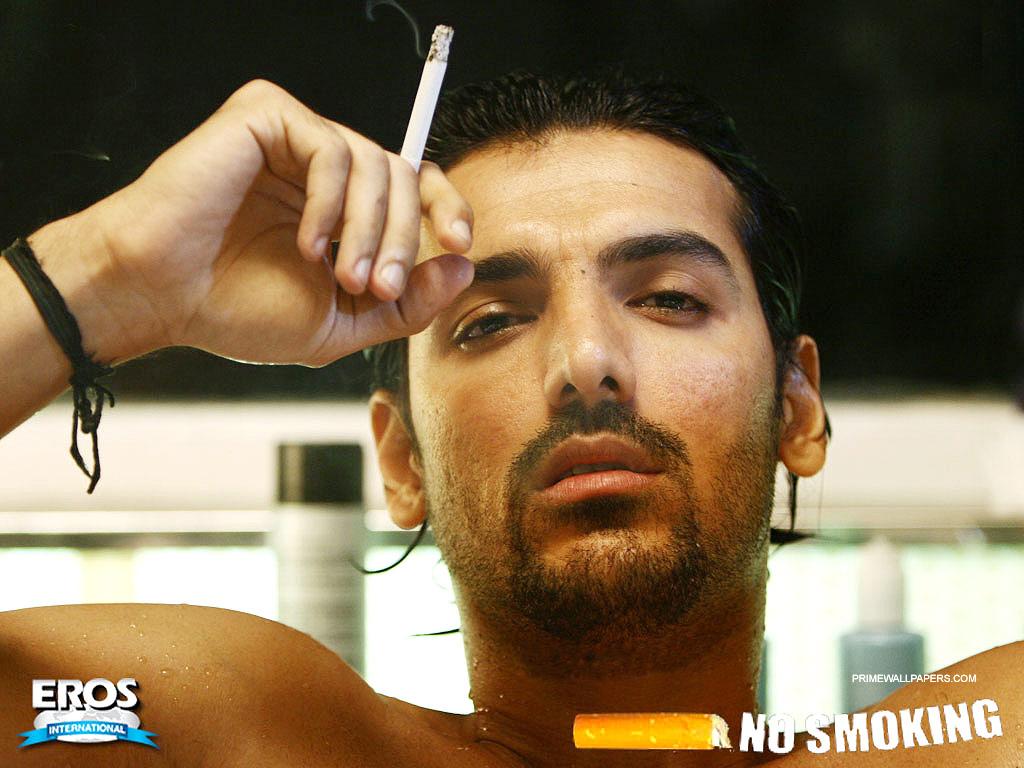 No Smoking Wallpaper   Bollywood Wallpaper 410220 1024x768
