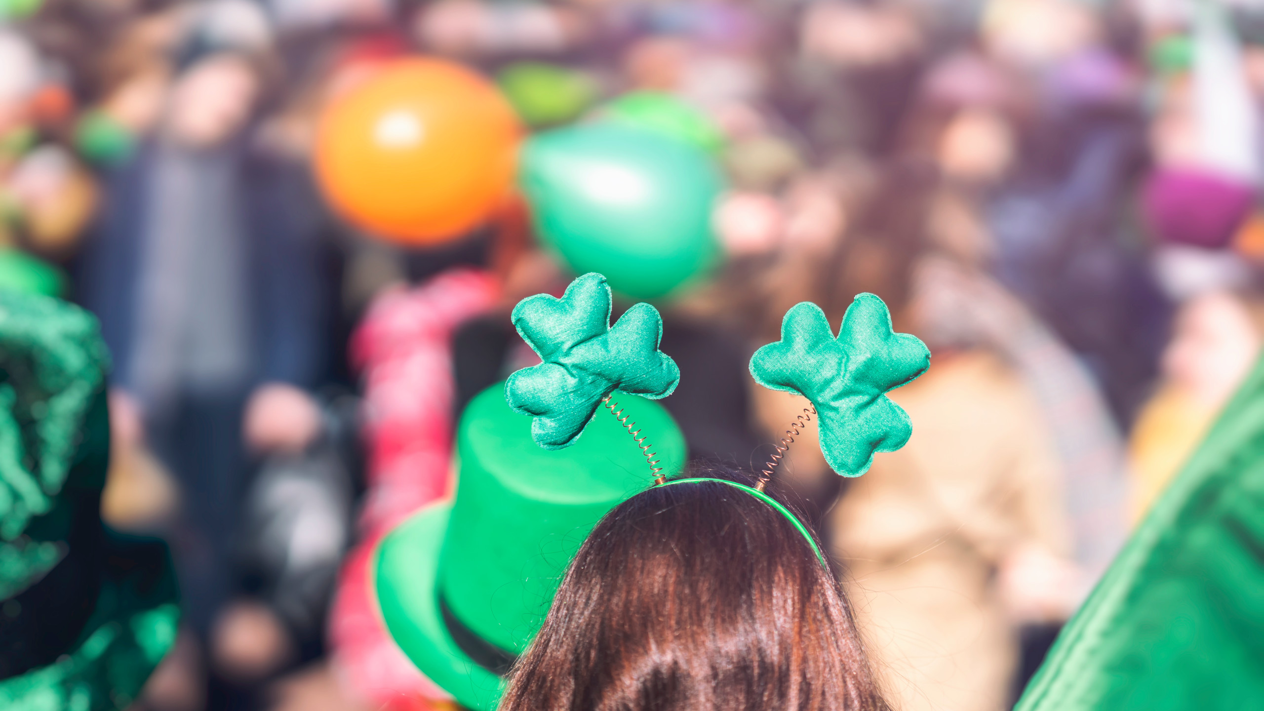 St Patricks Day Fun in West Michigan WOODTVcom 2560x1440
