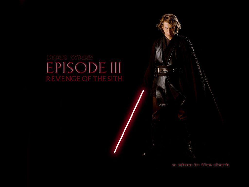Pics Photos   Anakin Skywalker Wallpaper Wallpaper With 1024x768
