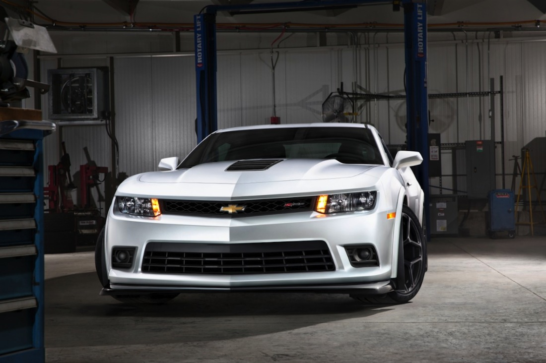 Chevy camaro hd wallpapers Chevrolet Camaro Z28 1100x732