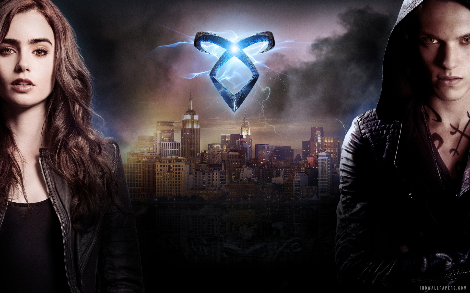 mortal instruments Read the the mortal instruments: city of bones movie synopsis, view the movie trailer, get cast and crew information, see movie photos, and more on moviescom.
