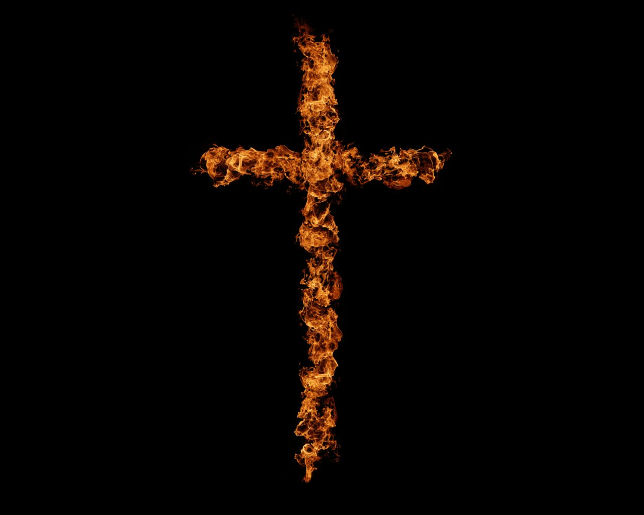 Cross Wallpapers for Download Cool Christian Wallpapers 1280x1024