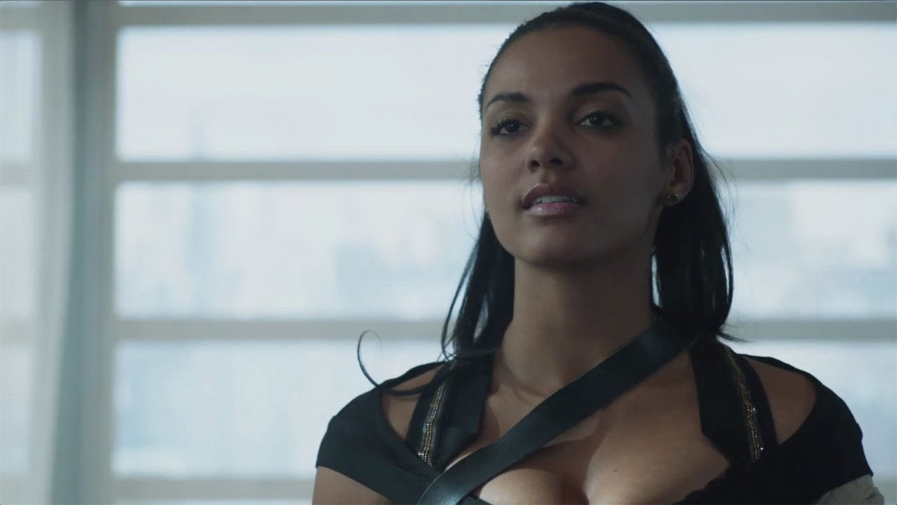 Free Download 39 Hot Pictures Of Jessica Lucas Tigress In