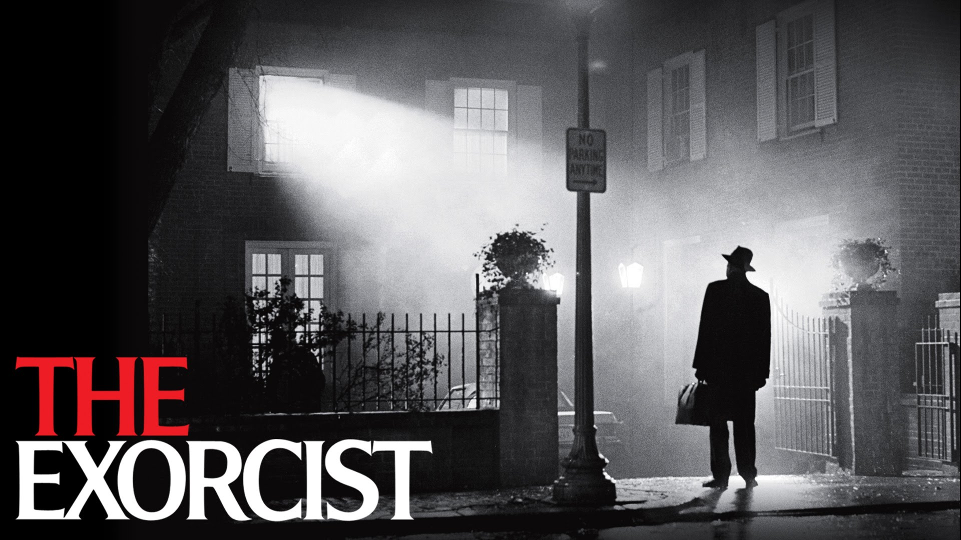 76 The Exorcist Wallpapers On Wallpapersafari
