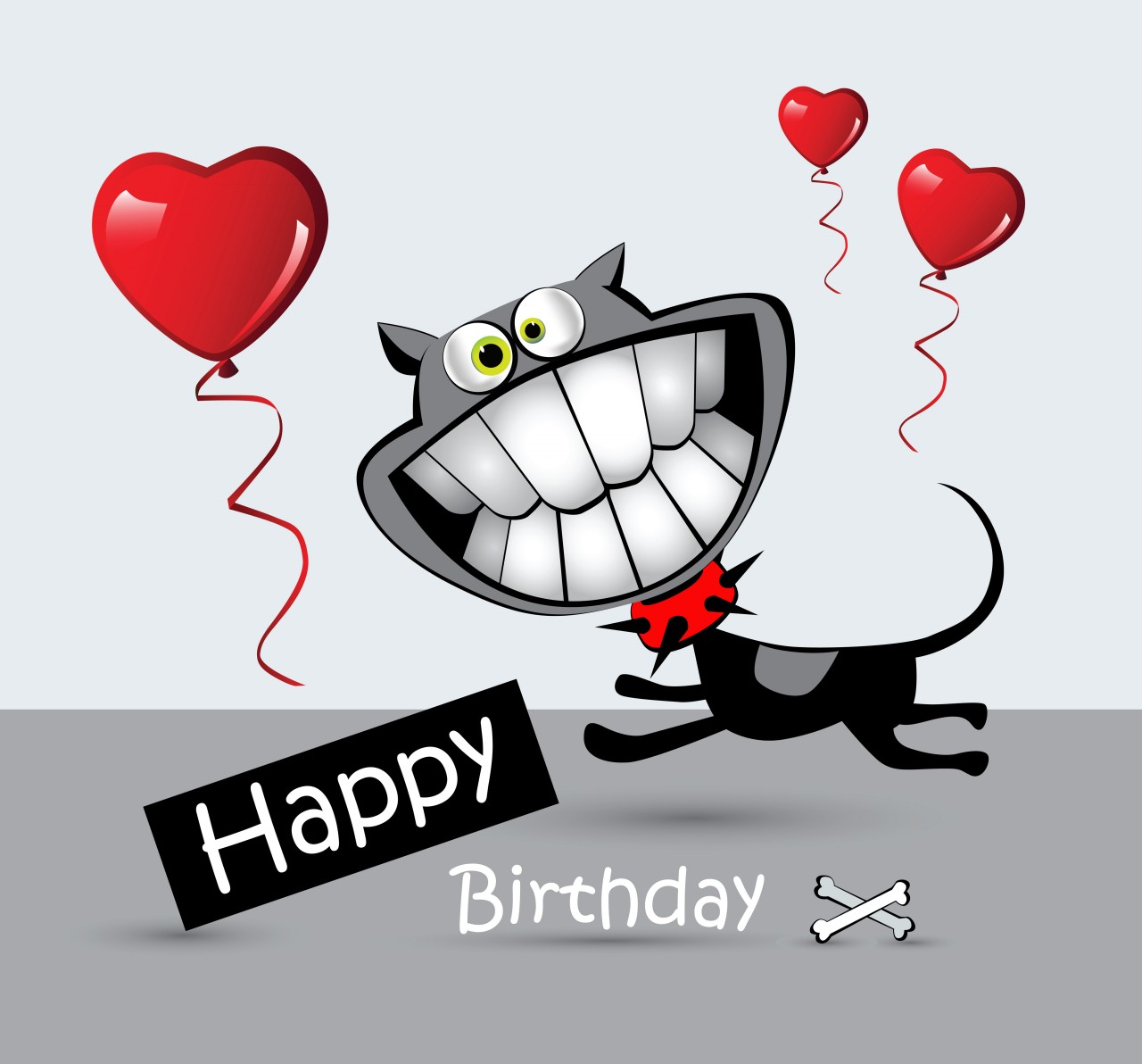 funny cat birthday cartoon amazing wallpaper Wallpaper with 1280x1192