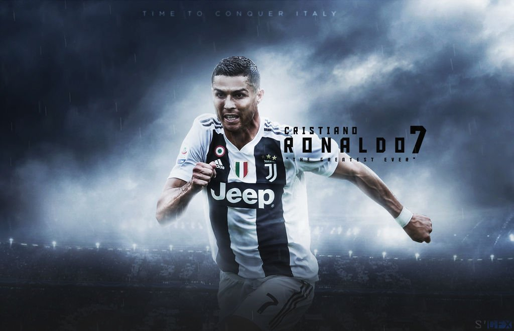 Free Download Wallpapers Ronaldo Cristiano Ides Dimages La