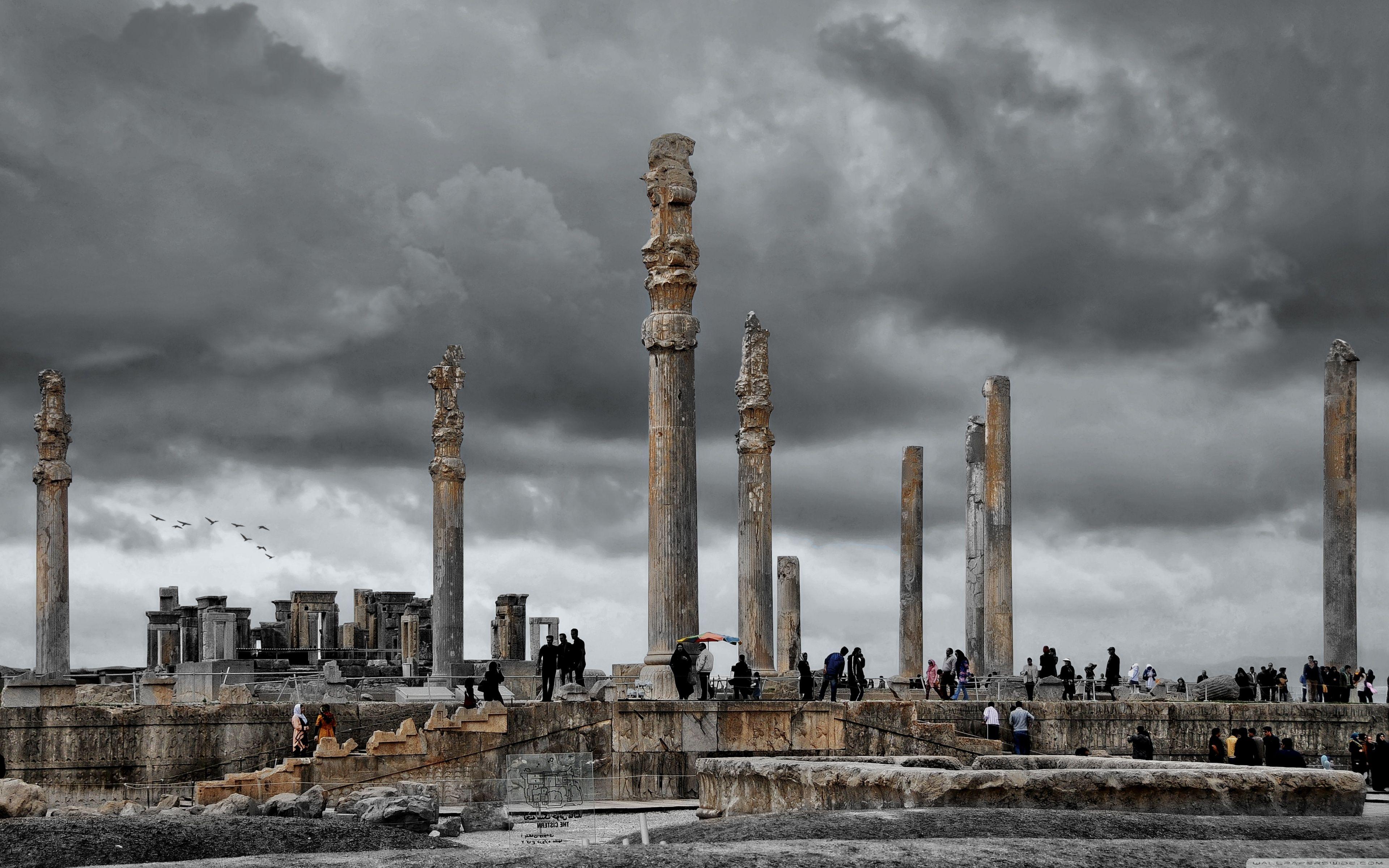 Persepolis Wallpapers   Top Persepolis Backgrounds 3840x2400