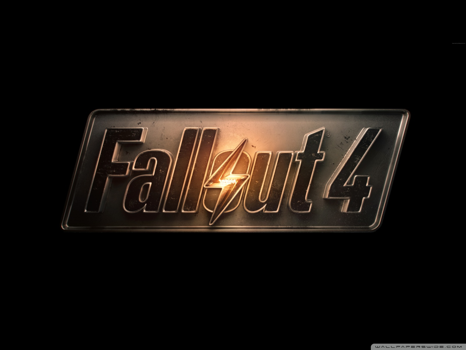 Fallout 4 2016 Video Game phone wallpaper by falaysheo 1600x1200