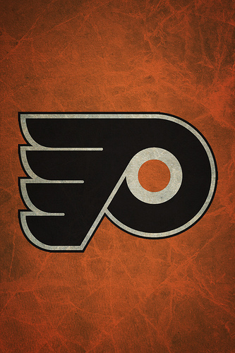 Philadelphia Flyers iPhone Wallpaper Flickr   Photo Sharing 333x500