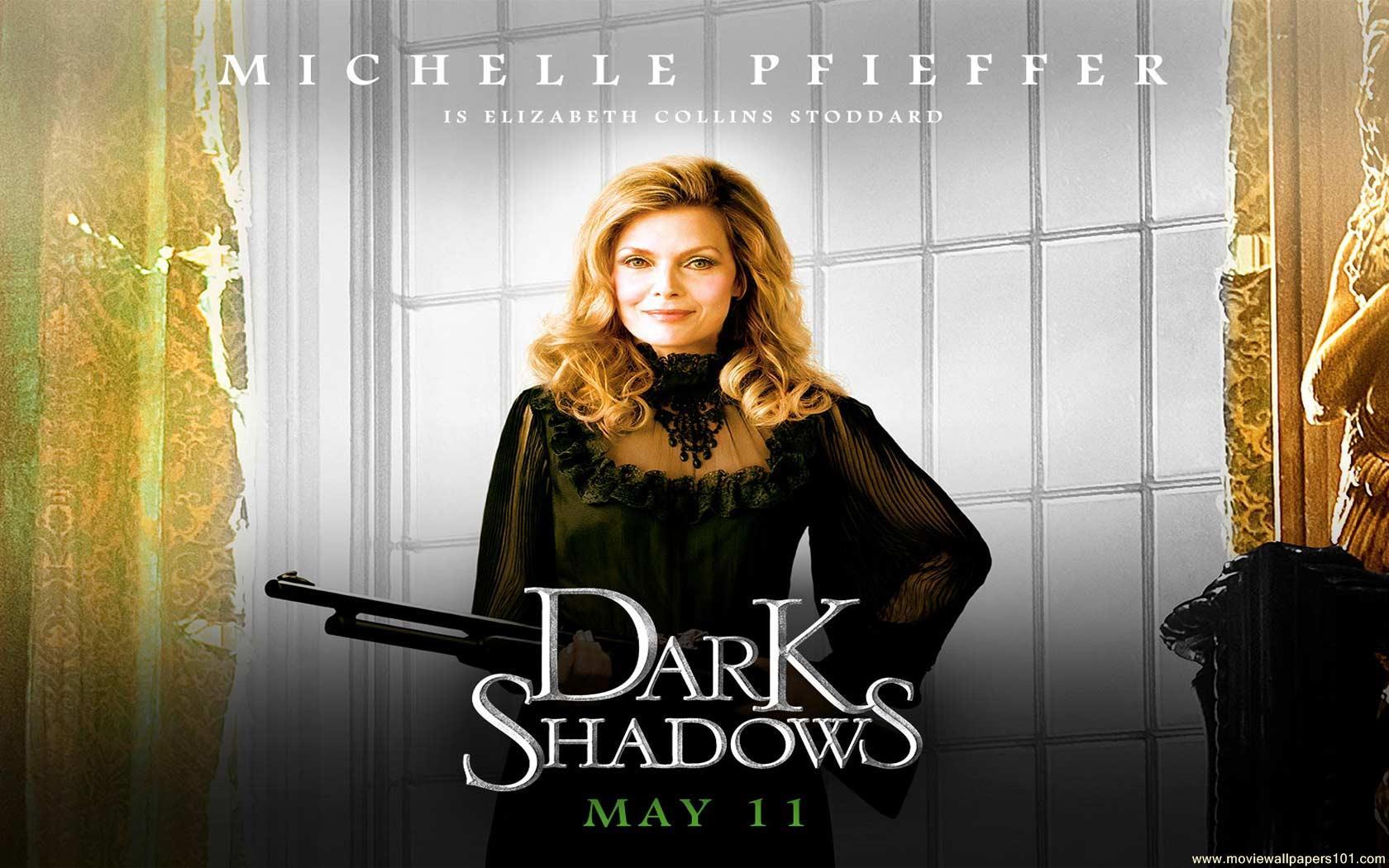 Dark Shadows wallpaper   1680x1050 MovieWallpapers101com 1680x1050