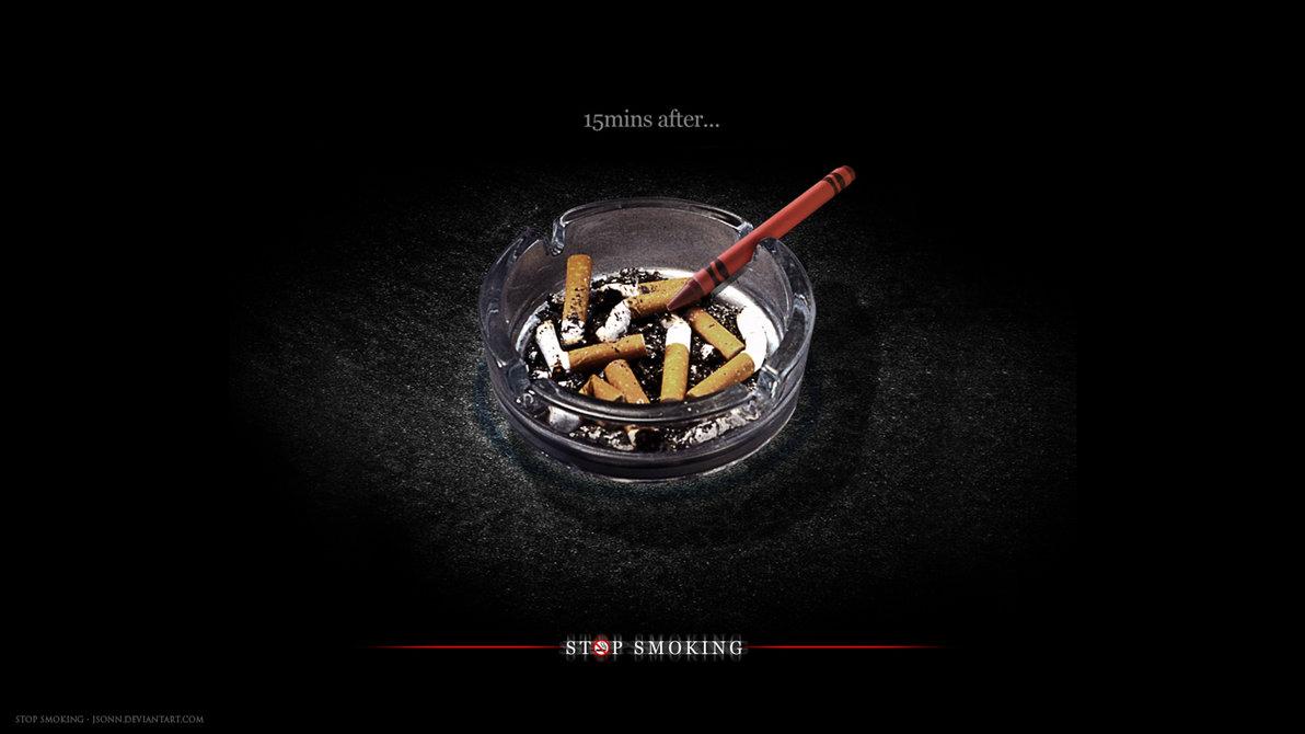 45] Quit Smoking Wallpaper on WallpaperSafari 1192x670