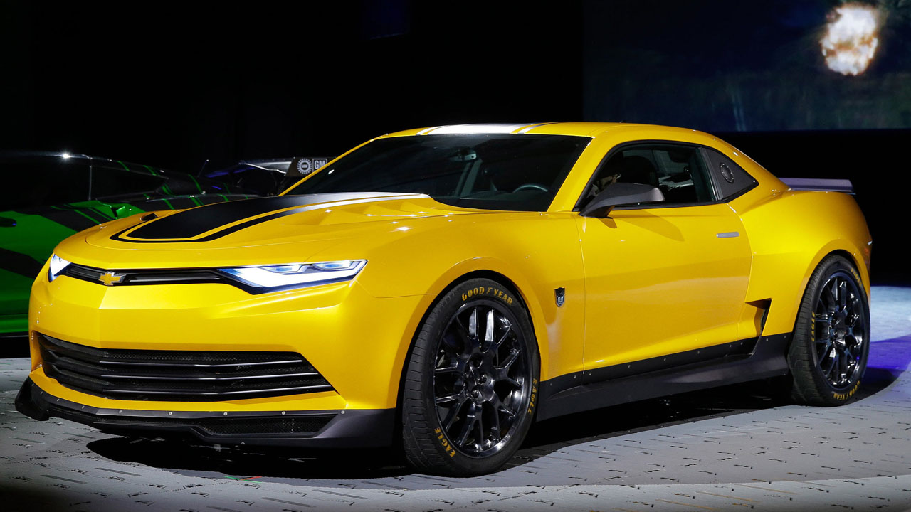 2016 Chevy Camaro SS Change will have more power LATESCAR 1280x720