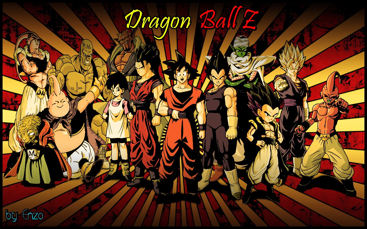 Dragon Ball Wallpaper Super Saiyan Wallpaper   1280x800 iWallHD 1280x800