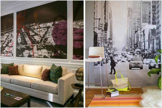 Temporary Wallpaper Design Ideas HGTV Design Blog Design Happens 620x415