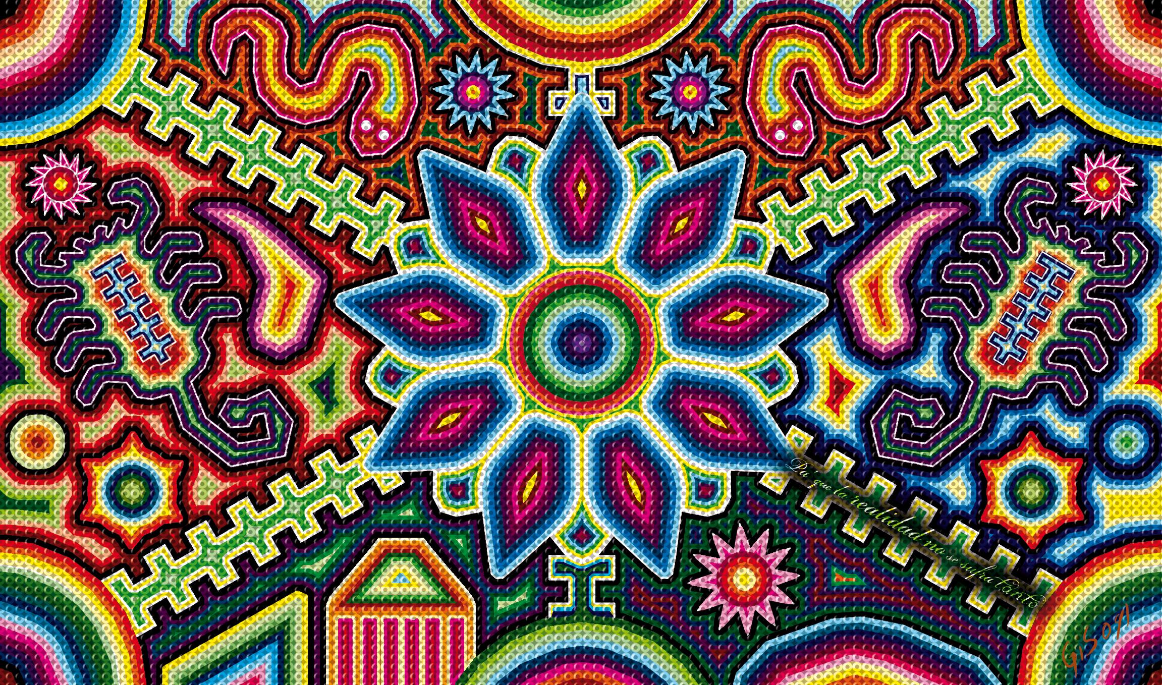 Best 39 Huichol Wallpaper on HipWallpaper Huichol Wallpaper 2303x1358