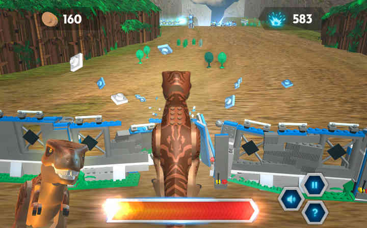 Lego world (free download) gameplay 100% working (share the video.