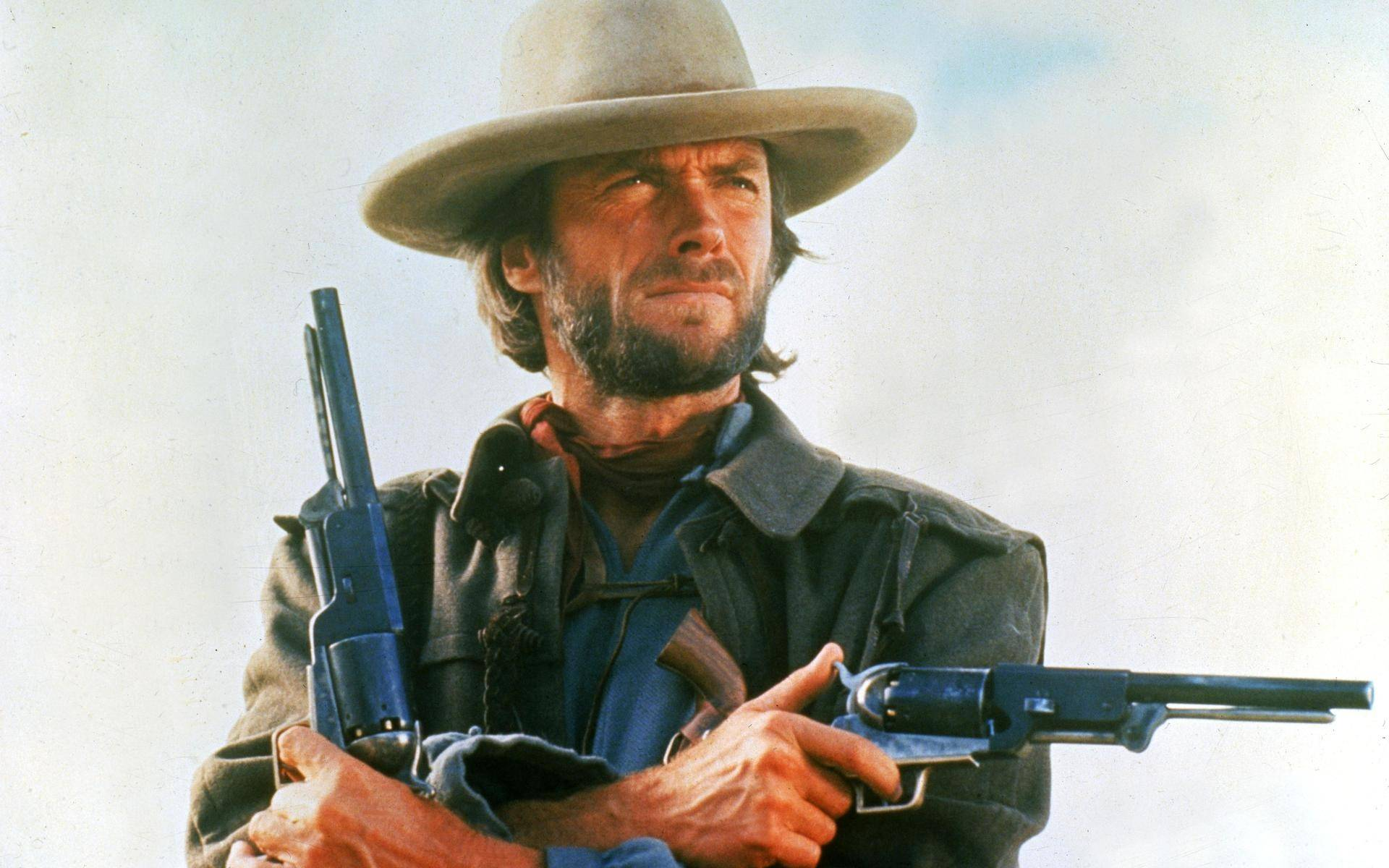 Josey Wales Wallpaper 2 Another wallpaper for The Outlaw Josey 1920x1200
