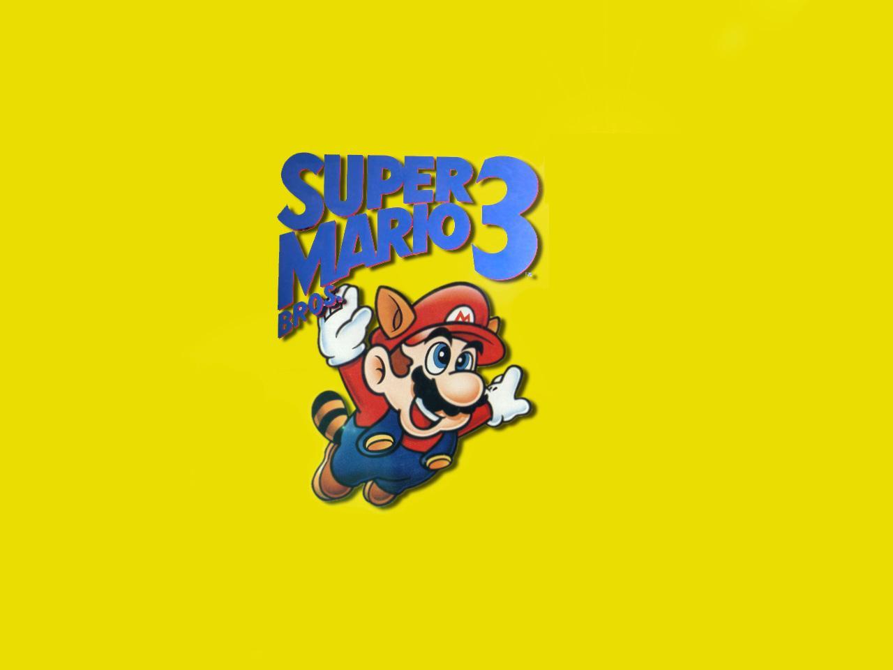 Free Download Cran Super Mario Bros 3 Tous Les Wallpapers Super