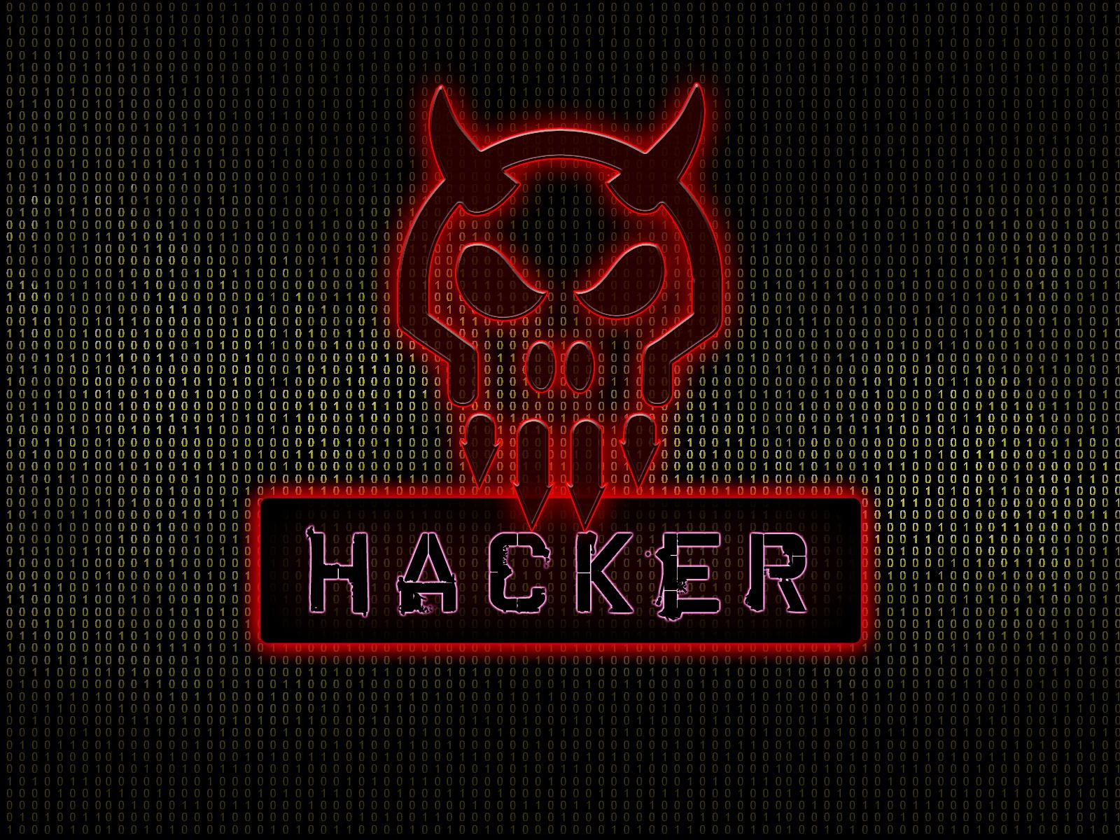 Hacker Wallpaper by DjStyfler 1600x1200