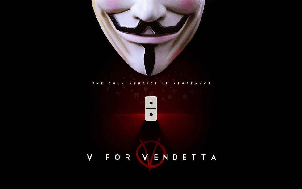 V for Vendetta HD 1280x800 Wallpapers 1280x800 Wallpapers 1280x800