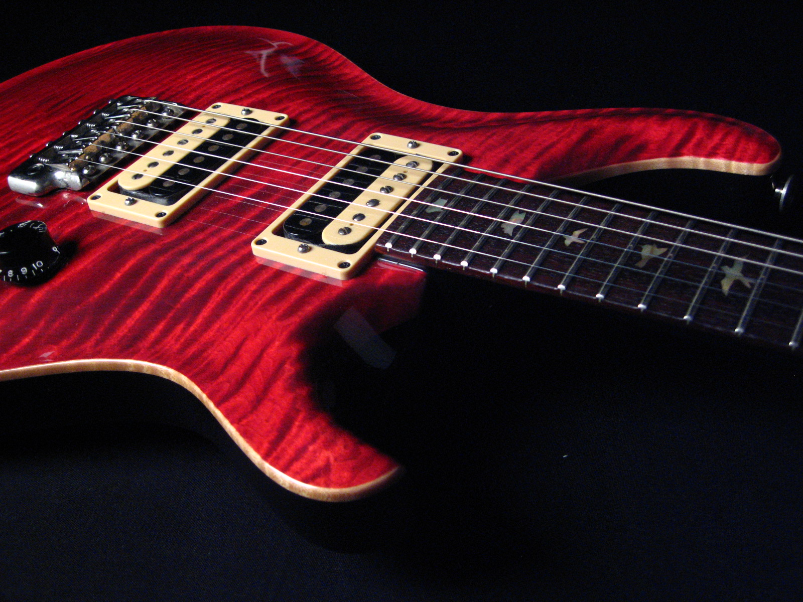 Fuentes de Informacin   Wallpapers Guitarras Elctricas 1600x1200