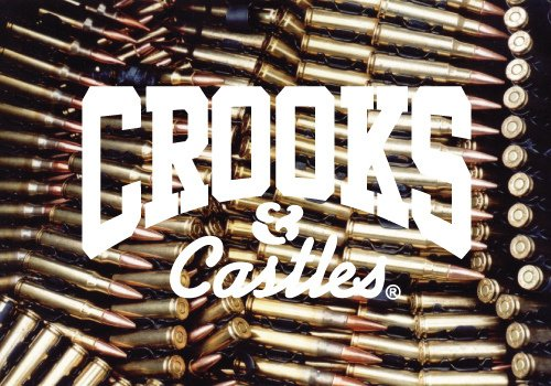 Crooks and Castles Bullet Banner Flickr   Photo Sharing 500x350