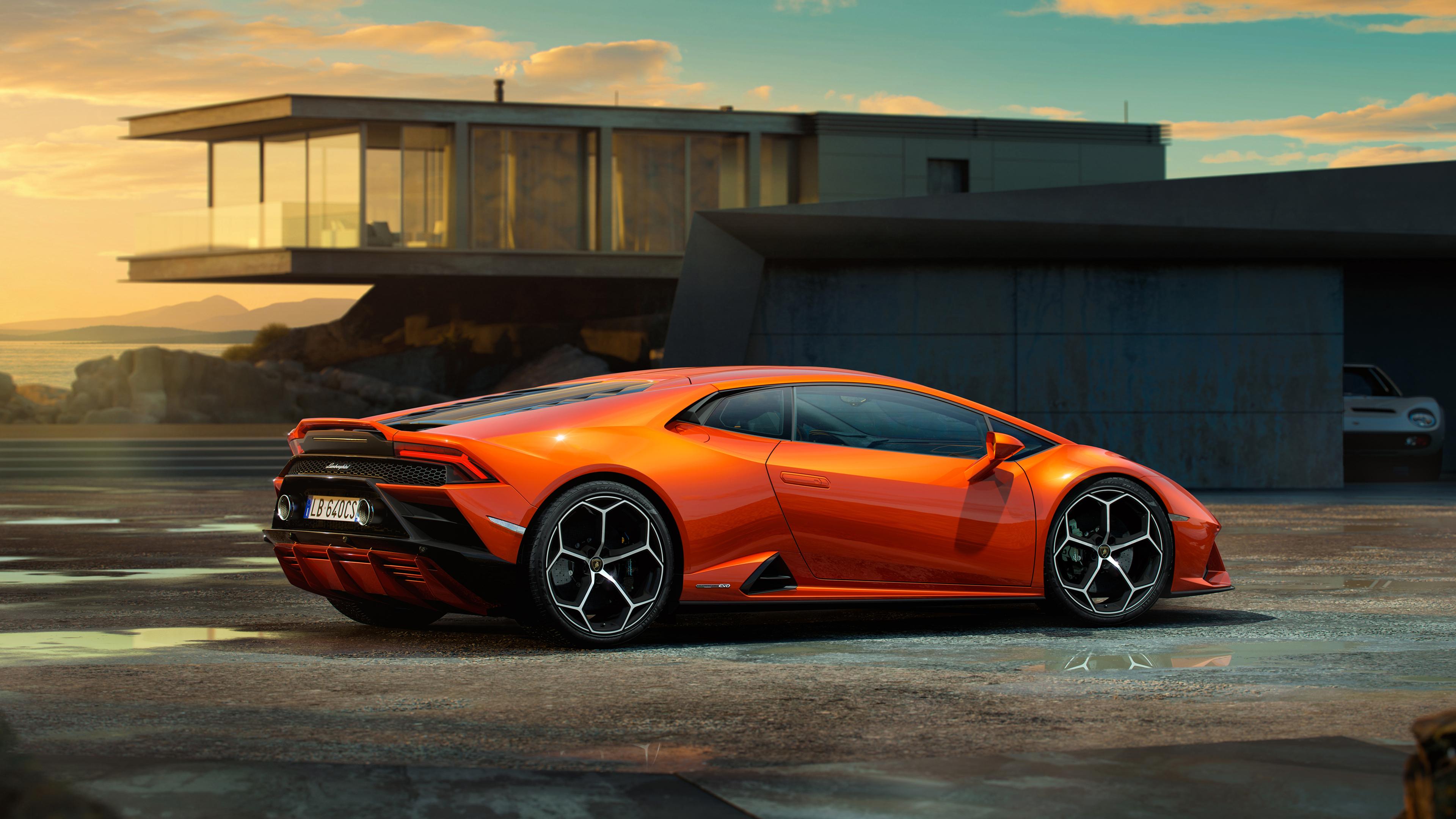Free download Lamborghini Huracan EVO 2019 4K 3 Wallpaper ...