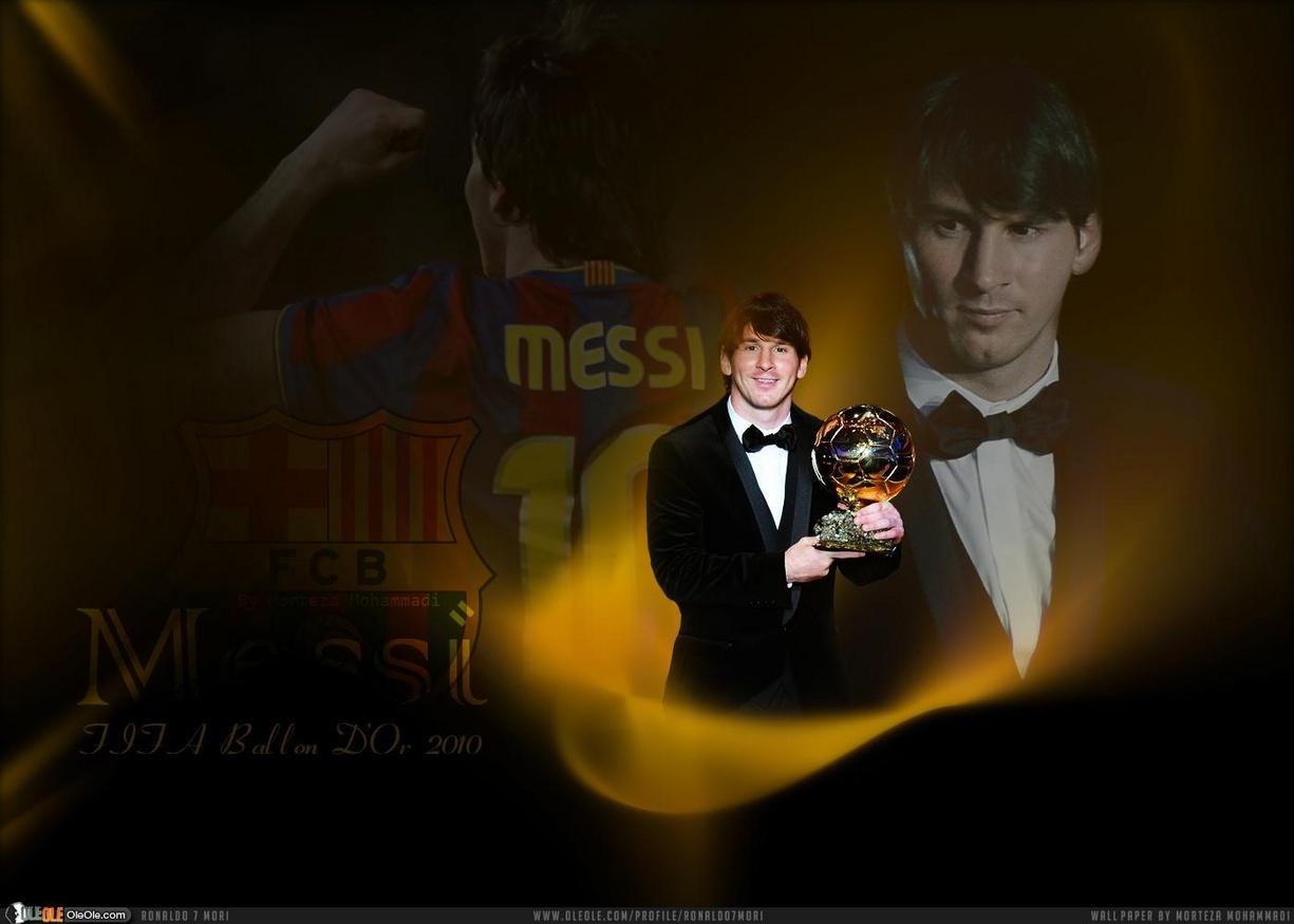 Lionel Messi HD Wallpapers 2012 Best 4U 1225x875