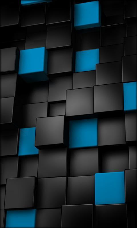 Galaxy S3 Live Wallpaper   screenshot 480x800