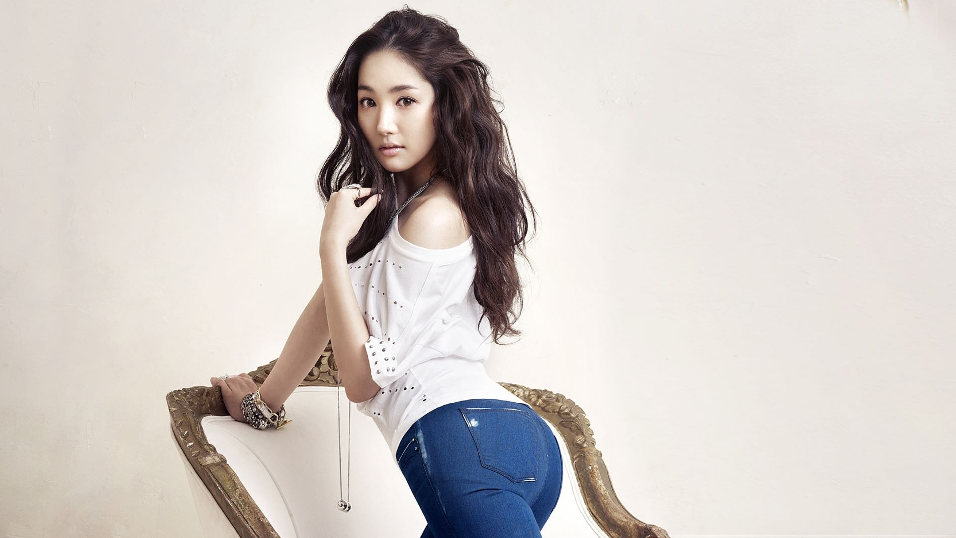 Top 10 Most Beautiful Hottest Korean Girls 1920x1080