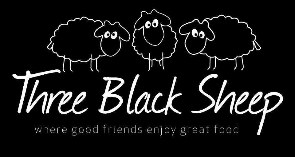 Free Download Three Black Sheep Logojpg Hd Wallpaper