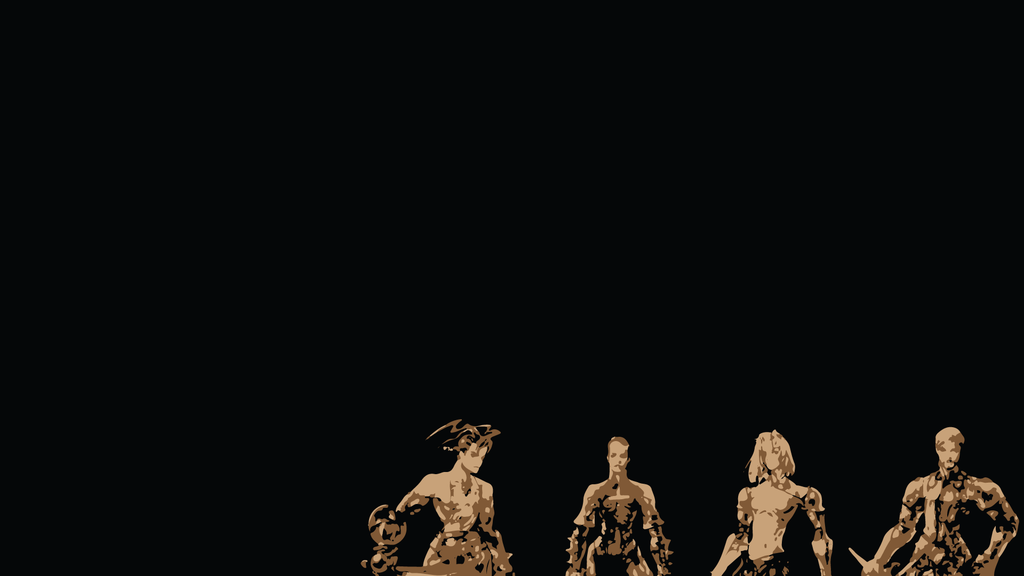 Vagrant Story by Oldhat104 1024x576