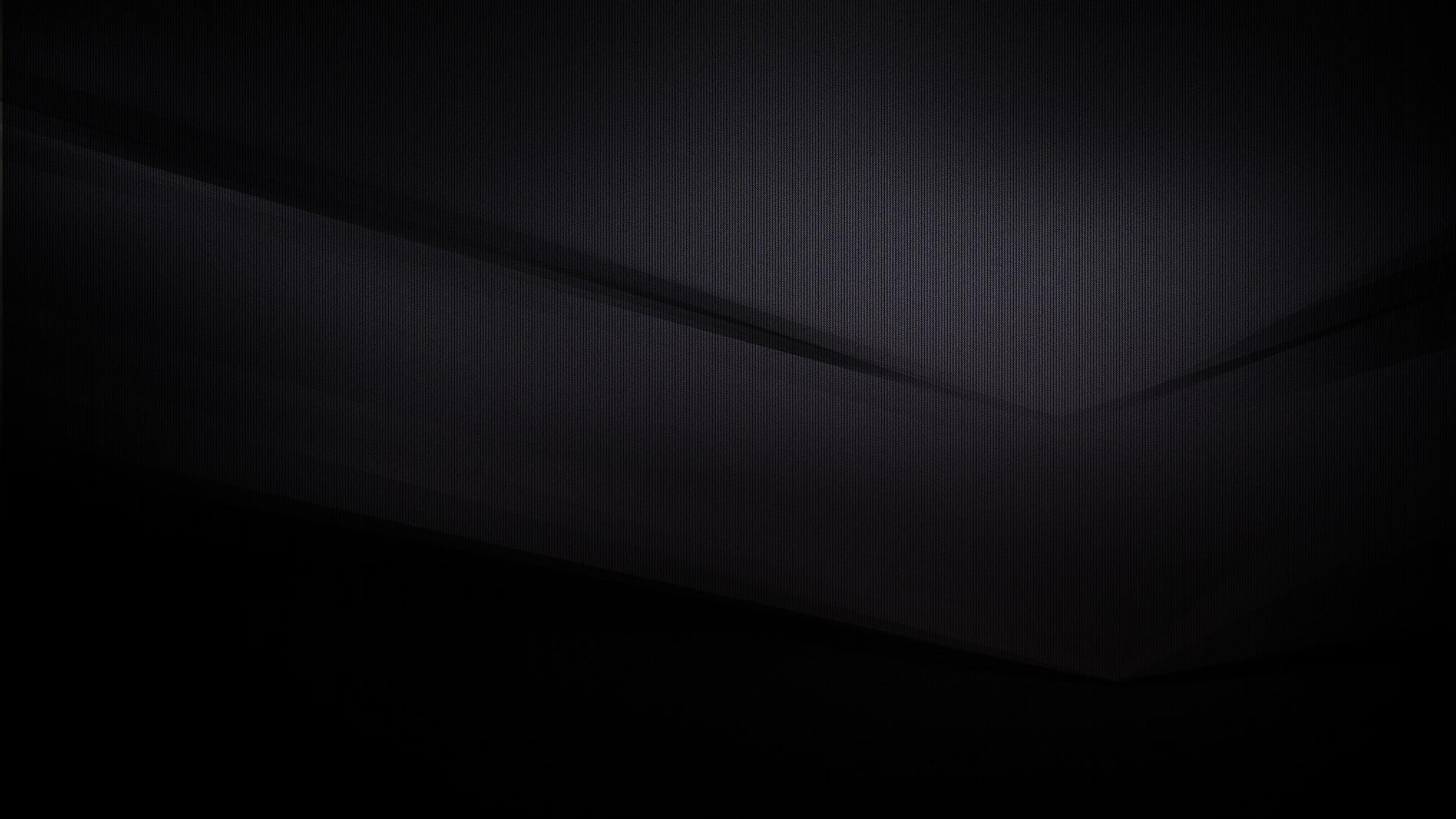 Black Wallpaper 1920x1080 - WallpaperSafari