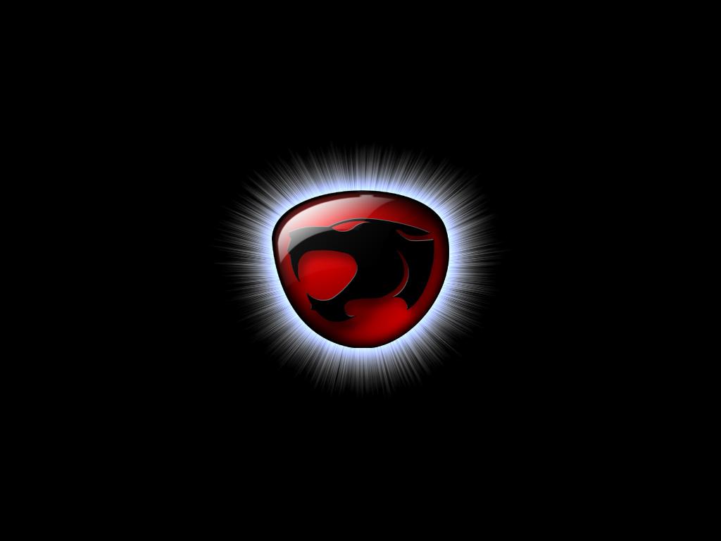 Thundercats logo   chicken pop pod Wallpaper 2173765 1024x768