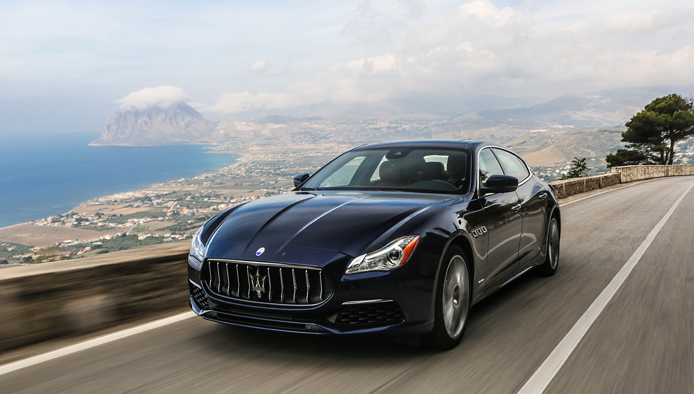 10 Things You Didnt Know About the Maserati Brand   Maserati of 1400x795
